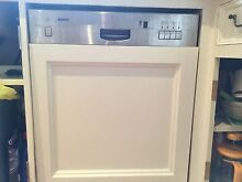 Bosch dishwasher Roseville Ku-ring-gai Area Preview