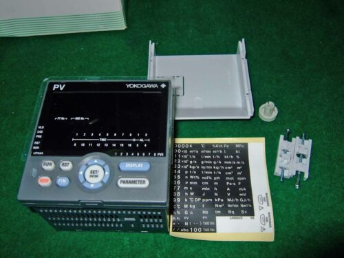 New! Yokogawa Up55a Process Controller/temperature Controller