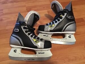 Youth Hockey skates - size 13