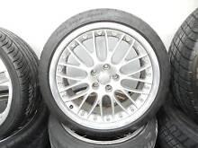wheels prestige Coolaroo Hume Area Preview