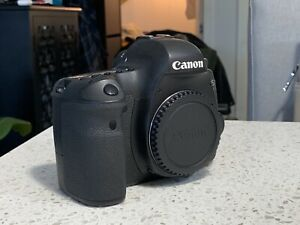 Canon 6D - great condition!