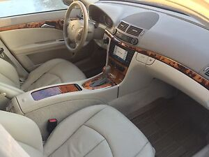 Mercedes e350 4MATIC  2006 - AWD in nice condition
