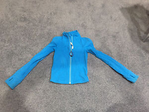 Ivivva warmup jacket