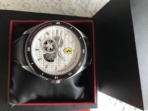 Ferrari Scuderia Gran Premio Automatic watch