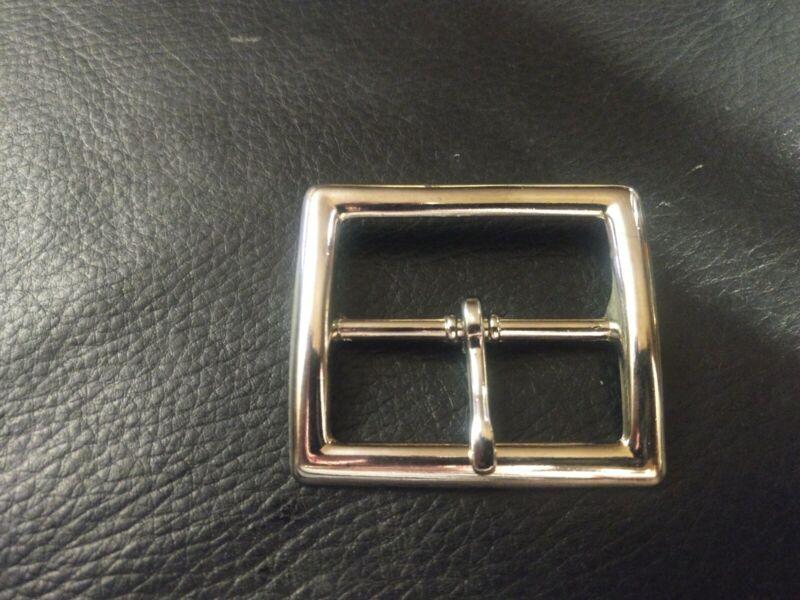 Work Duty metal Garrison belt buckle, Single Latch 1