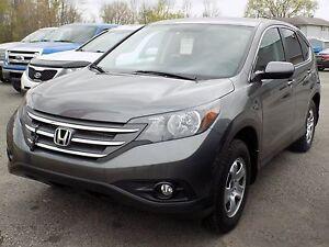 2014 Honda CR-V EXL