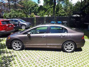 Super aubaine! Acura CSX 2010