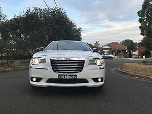 2012 Chrysler 300 C Luxury ... Fully Optioned ... Low Kms Lakemba Canterbury Area Preview