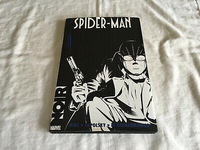 Spider-Man Noir (2009, Hardcover)