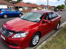 $28,990 Toyota Aurion ATX 2014 with sunroof for sale Lakemba Canterbury Area Preview