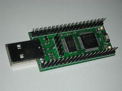 Xc9536xl Xilinx Cpld Kit. Development Board Xkc95xl