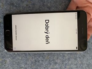 iPhone S 64GB in a very good condition
