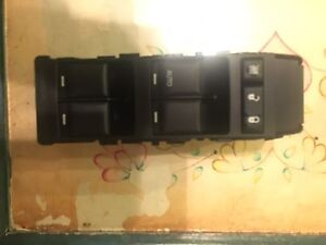 2007 dodge charger drivers side main power window switch