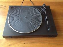 Vintage TEAC P-470 Semi-Auto Turntable Rosebery Inner Sydney Preview