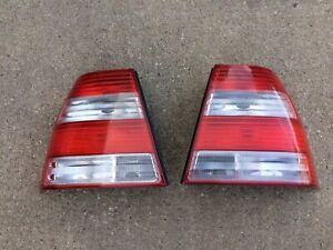 MK4 Jetta Candy Cane Tail Lights