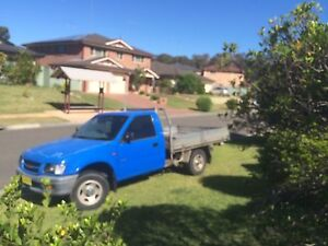 Small furniture removals odd jobs wanted Glenmore Park Penrith Area Preview
