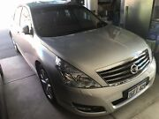 Nissan Maxima 250 ST-L (2010)  - $9,900 West Leederville Cambridge Area Preview