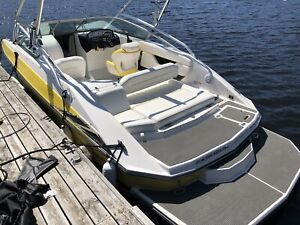 Bowrider | ⛵ Boats & Watercrafts for Sale in Barrie | Kijiji