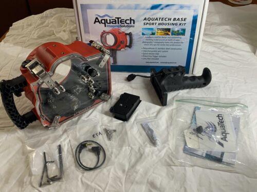 Aquatech Elite Surf Housing for Sony a7iii - a7RIII - A9 -A7R III - A7 III