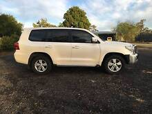 2012 Toyota LandCruiser Wagon Millmerran Toowoomba Surrounds Preview