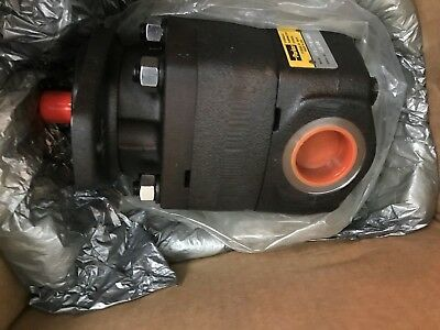 Parkerhichols M2b33920s40nv High Speed Hydraulic Motor