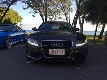 2010 Audi A5 Coupe Darwin CBD Darwin City Preview