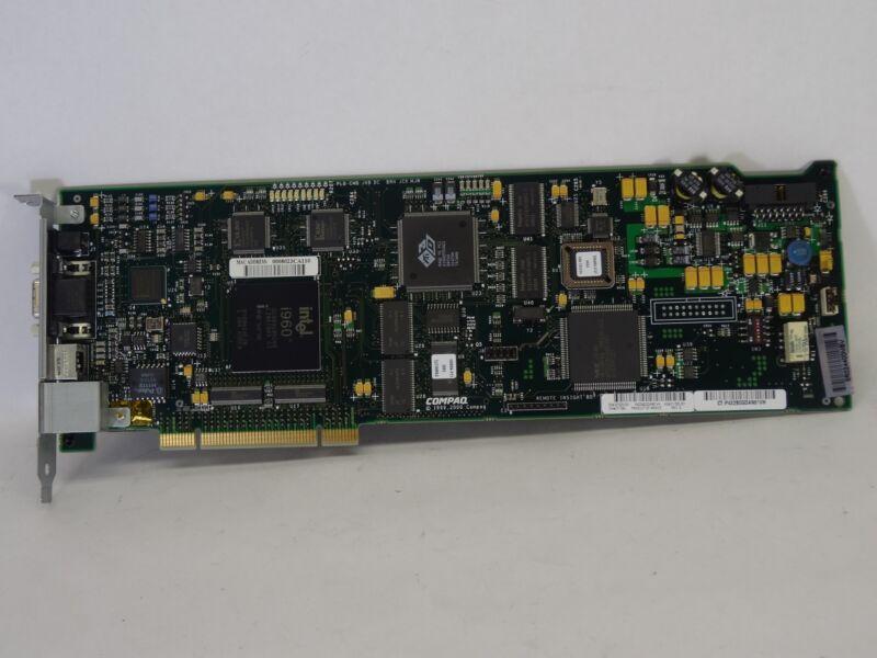 HP 227925-001 COMPAQ DL380 REMOTE INSIGHT PCI BOARD