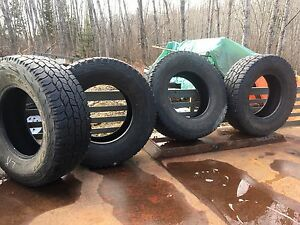 285/70/17 tires for sale