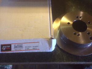 Rotors for Tucson or others.