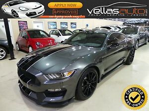 2016 Ford Shelby GT350 TRACK PACKAGE| RECARO SEATS