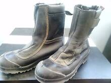 blundstone  steel capers brand new   size 41 ..9ish Victoria Park Victoria Park Area Preview