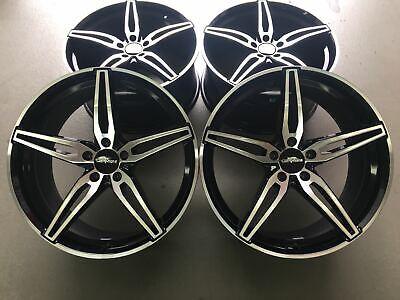 19 Zoll Carmani 15 ABE Felgen für Hyundai Tucson TL TLE NEU