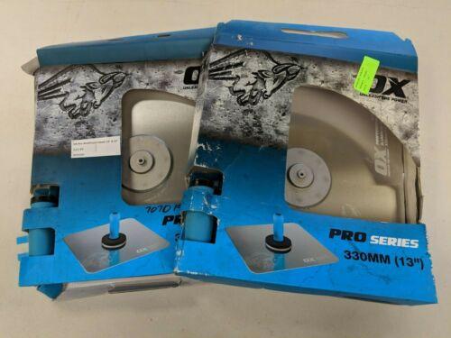 """OX Tools 13"""" Aluminum Hawk - 2 Pack"""