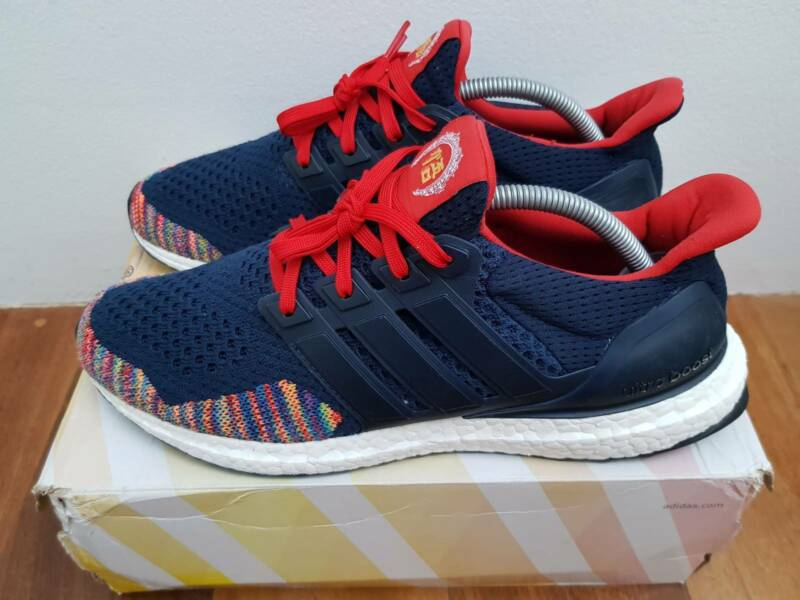 sports shoes 3c384 07467 Adidas Ultra Boost CNY 1.0 Limited Edition - US 10  Mens Shoes  Gumtree  Australia Eastern Suburbs - Paddington  1208670110