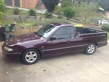 1998 Holden Commodore Ute Batemans Bay Eurobodalla Area Preview