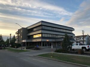 Executive Offices For Lease - Urban Centre