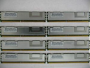 32GB-8X4GB-FOR-HP-PROLIANT-DL360-G5-DL380-G5-DL580-G5-ML150-G3