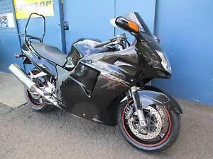 1996 Honda Blackbird CBR1100xx, awesome bike!!! West Ipswich Ipswich City Preview