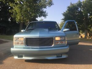1990 GMC 1500 *MUST SELL*