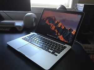 Apple MacBook Pro i5 Retina 2014 13' 256Gb Great Condition OBO