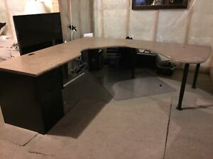 Craft table or desk