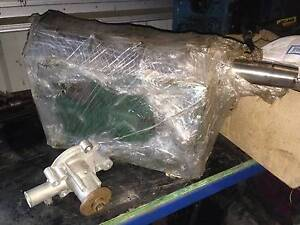 Morris Mini 1100 Rebuilt Engine. With All New Parts. Jimboomba Logan Area Preview