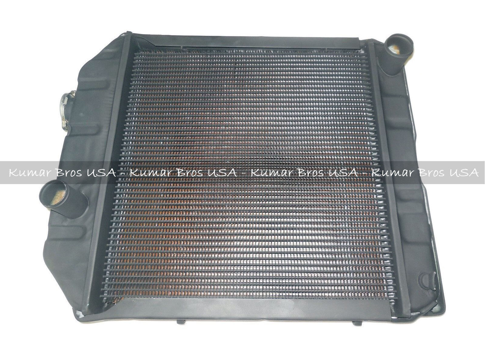 Ford 2000 Tractor Radiators : New ford tractor quot c nn h radiator