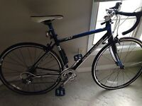 Rocky Mountain O2 30 road bicycle