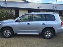 Toyota Landcruiser Dodges Ferry Sorell Area Preview