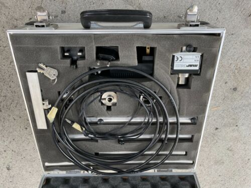 Marcam X ray beam camera, Beam imager, M/N 200,