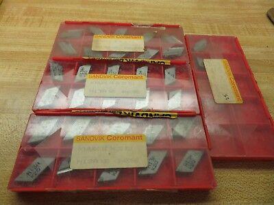 Sandvik Coromant Cutting Tools Knux160405r11 H13a K20 Carbide Insert Qty32 C4