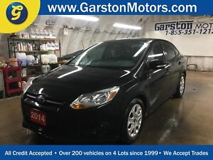 2014 Ford Focus SE*REMOTE START*MICROSOFT SYNC PHONE CONNECT*HEA