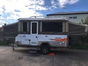 Jayco Swan Outback 2012 Geelong Geelong City Preview