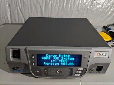 Depuy Vapr Vue Radiofrequency Generator System